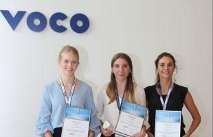 VOCO Dental Challenge 2018  jetzt bewerben