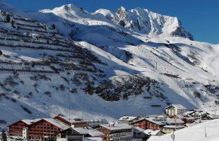 13. Internationales Wintersymposium vom18. bis 22. März 2018 in Zürs am Arlberg