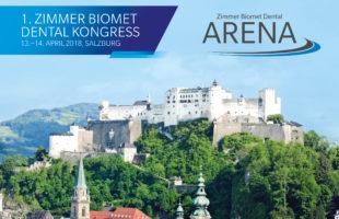 Zimmer Biomet:Dental Kongress Arena 2018