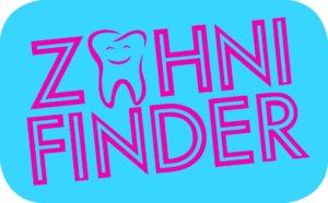 Logo ZahniFinder