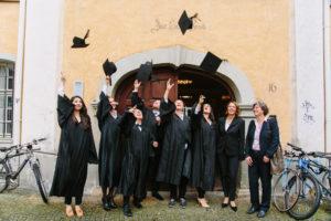 Abschluss Master Parodontologie 2016 082