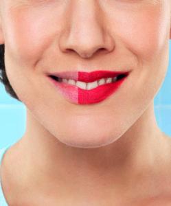 """""""Reichen dir 60 Prozent? Gib 100 Prozent beim Zähneputzen – Zahnzwischenräume nicht vergessen."""" So wirbt TePe für die Interdentalraumreinigung. Wie motiviert ihr eure Patienten?"""