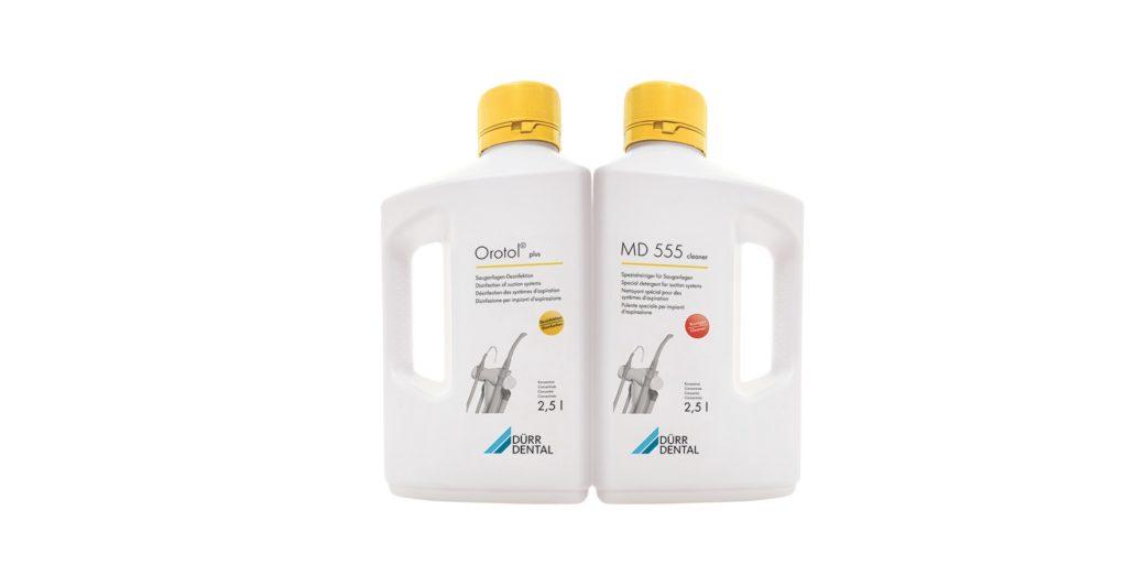 Orotol Plus U Md 555 Cleaner