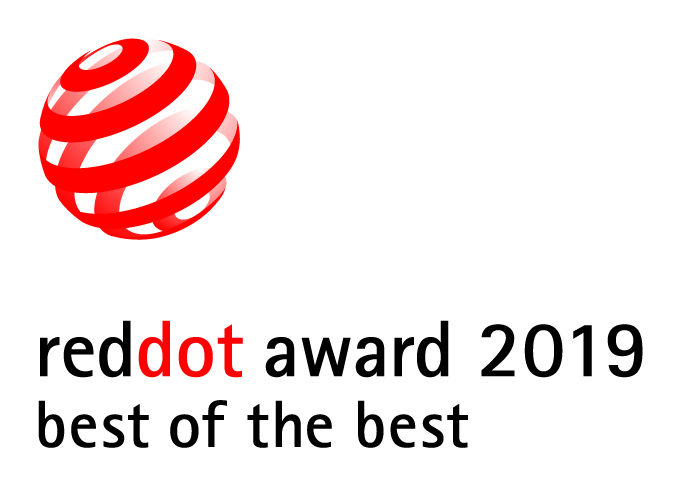Eine Institution in Sachen Produktdesign – der renommierte Red Dot Award zeichnet herausragende gestalterische Leistungen aus.