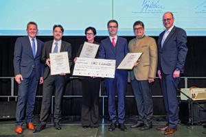 Arnold-Biber-Preis 2019