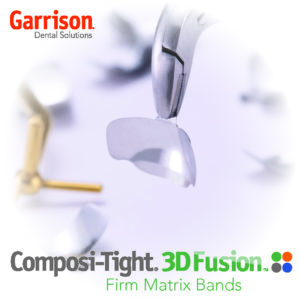 Composi-Tight® 3D Fusion™ Firm