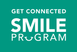 Logo Get Connected Smile Programs