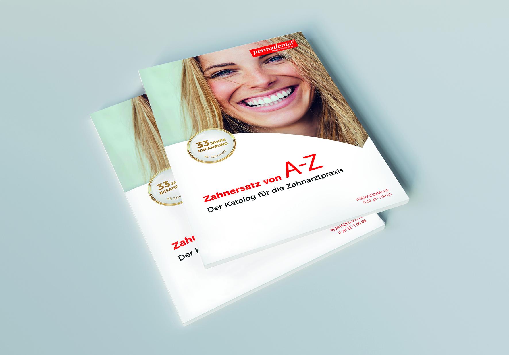 PERMADENTAL-Katalog A-Z 2020