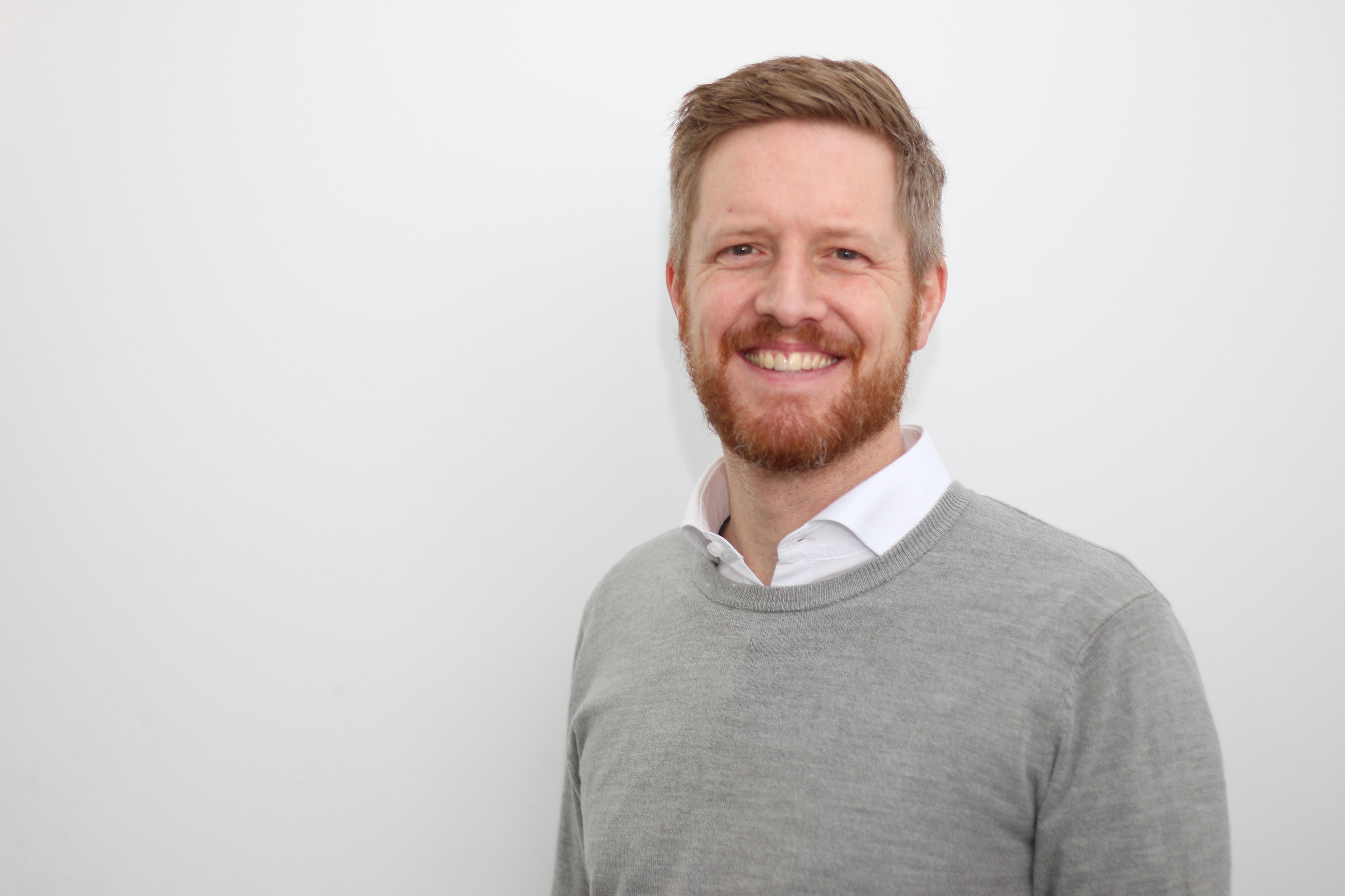 Dr. Marzellus große Holthaus wird technischer Geschäftsführer bei BEGO Implant Systems in Bremen