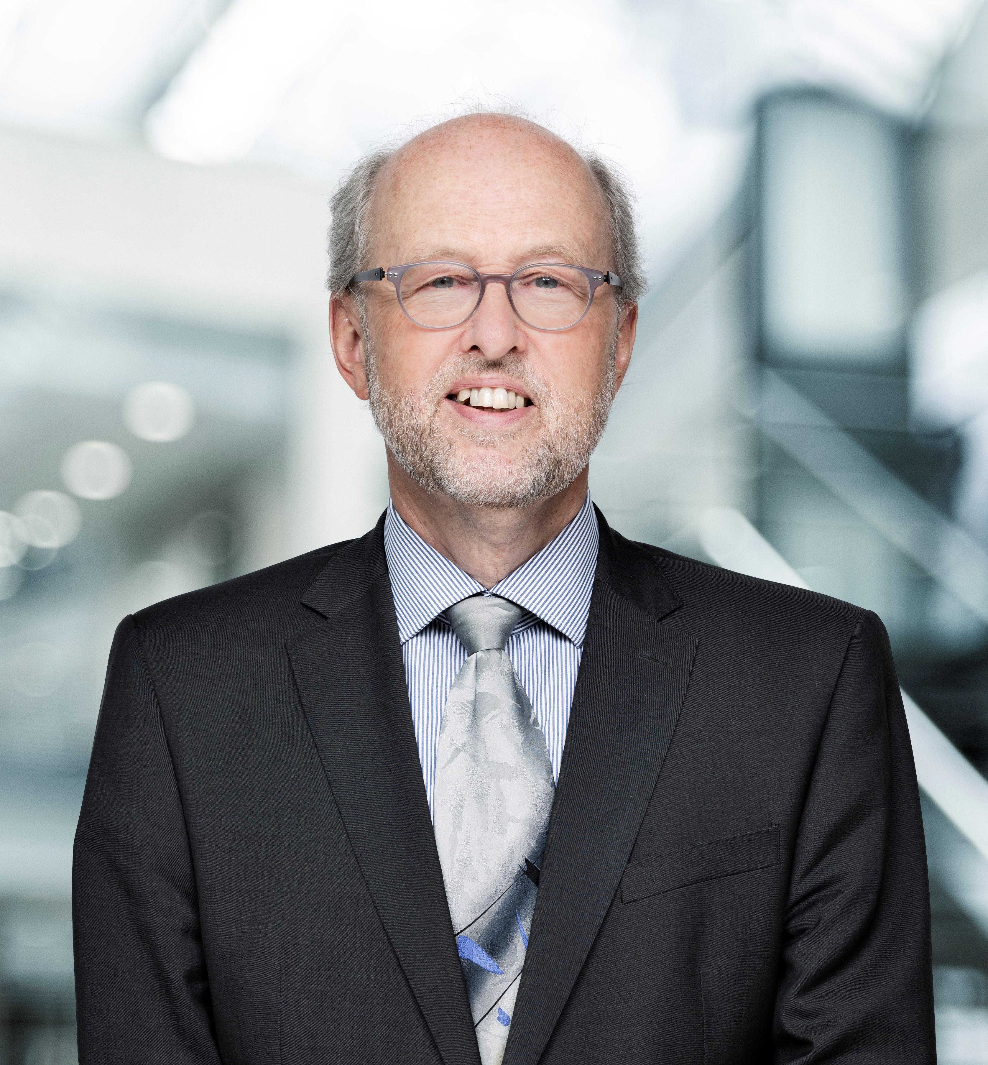 Wolfgang Reim übernimmt ab sofort interimistisch die Funktion als CEO bei Amann Girrbach