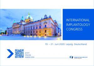 Ein Leipzig-Besuch lohnt sich für Implantologen im Jahr 2020 doppelt.