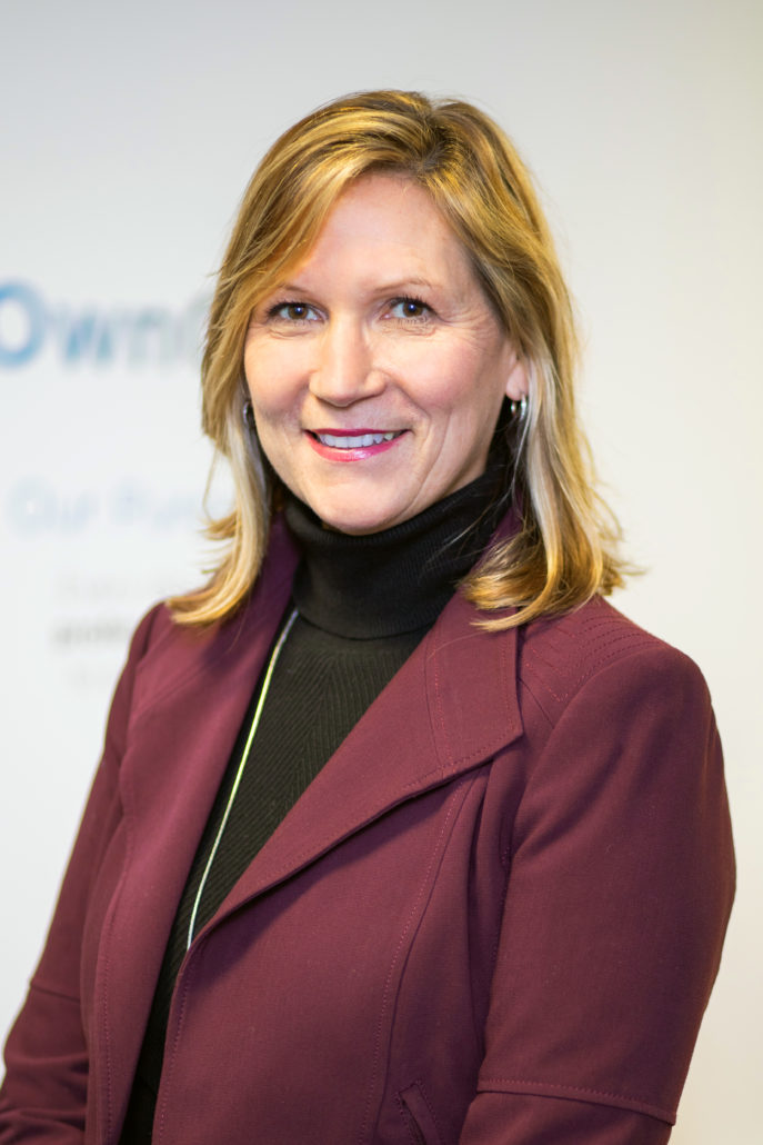 Lisa Yankie ist neue Chief Human Resources Officer and Communications bei Dentsply Sirona.