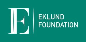 Eklund Foundation vergibt Förderpreise 2020