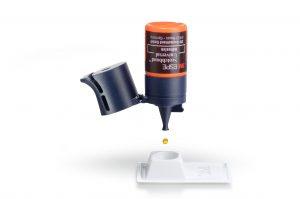 Ein-Flaschen-Adhäsiv mit durch und durch überzeugender Performance: 3M Scotchbond Universal Adhäsiv.