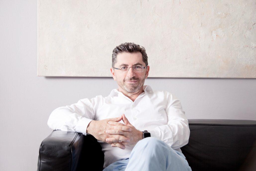 Zahnarzt Boris Shrage
