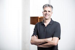 Partnerschaft zwischen imes-icore und Prof. Dr. Zöllner
