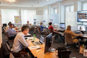 IES 2020: Jetzt Fachvorträge on demand erleben