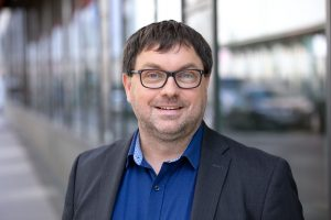 IQ Innovationspreis Mitteldeutschland 2020, Clustersieger Life Sciences: PerioTrap Pharmaceuticals GmbH aus Halle (Saale), Dr. Mirko Buchholz