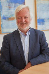 Prof. Dr. rer. nat. Jürgen Vormann