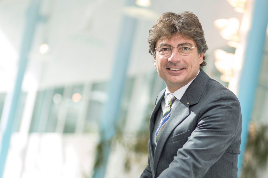 Mark Stephen Pace VDDI-Vorstandsvorsitzender
