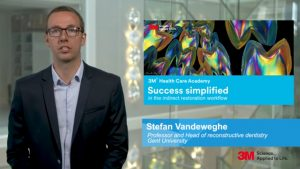 Das Online-Seminar mit Prof. Dr. Stefan Vandeweghe ist ab sofort online verfügbar.