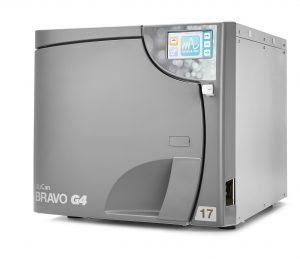 BRAVO G4-Kammerautoklav