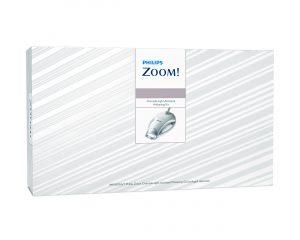 Zahnaufhellungs-Therapie mit Philips Zoom