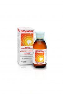 Antivirale Mundspüllösungen gegen Corona