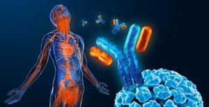 Tumormarker Bluttest