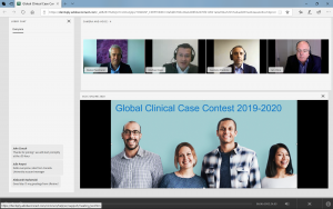 Global Clinical Case Contest 2019/2020