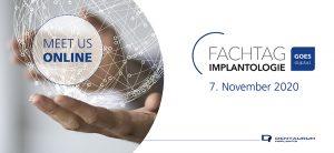 Dentaurum Implants feiert mit dem Fachtag Implantologie goes digital eine Premiere
