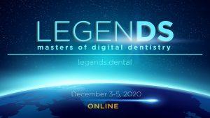 Vom 3. bis 5. Dezember 2020 können CEREC-Enthusiasten auf dem Internationalen Online-Kongresses Legends von renommierten Experten auf dem Gebiet der digitalen Zahnheilkunde lernen.