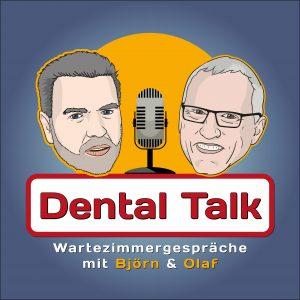"""Premiere für """"Dental Talk – Wartezimmergespräche mit Björn und Olaf"""""""