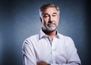 NT dental-Gründer Dirk Jahn