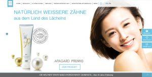 Online Shop DE