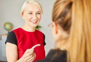 Interview zum ilovemysmile.de Konzept mit Frau Dr. Frankenberger