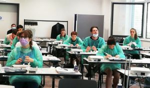 Deutsche Gesellschaft für Orale Implantologie (DGOI)
