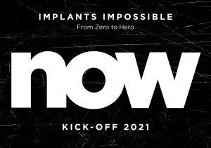 Erfolgreich in die Implantologie starten