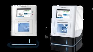 imes-icore® launcht die neuen Versionen der CORiTEC-Maschinen one und one+