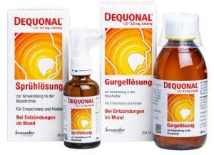 DEQUONAL® – das antivirale Arzneimittel mit Wirksamkeit gegen SARS-CoV-2