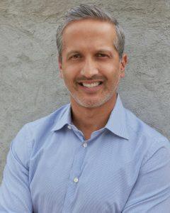 Neeraj Gunsagar, CEO von Byte