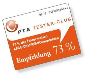 Produkt-Test
