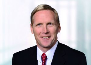 Don Casey, Chief Executive Officer von Dentsply Sirona