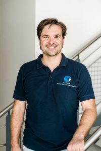 """Dr. Dr. Markus Tröltzsch moderiert das """"BEGO Podium"""" – die neue Online-Seminarreihe von BEGO Implant Systems aus Bremen."""