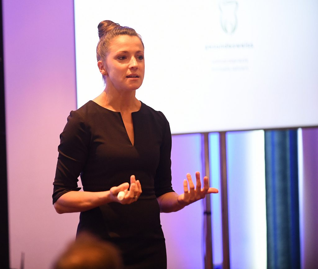 Dr. Michaela Sehnert schätzt die Unterstützung durch Align bei der Praxisdigitalisierung passend zum eigenen Workflow.