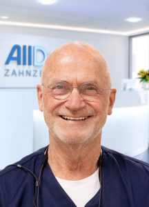 Dr. Wolfgang Bolz