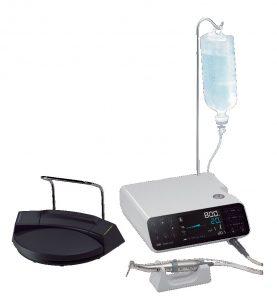 Surgic Pro 2: Für die digital vernetzte Implantatbehandlung