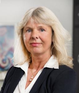 Sabine Zude, Geschäftsführerin CGM Dentalsysteme und Vorstandsvorsitzende des Verbands Deutscher Dentalsoftware-Unternehmen e. V. (VDDS)