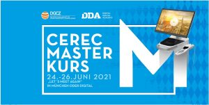 29. CEREC Masterkurs
