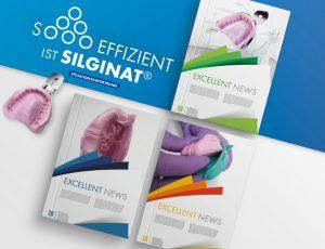 Silginat®-Berichte Dr. Firla